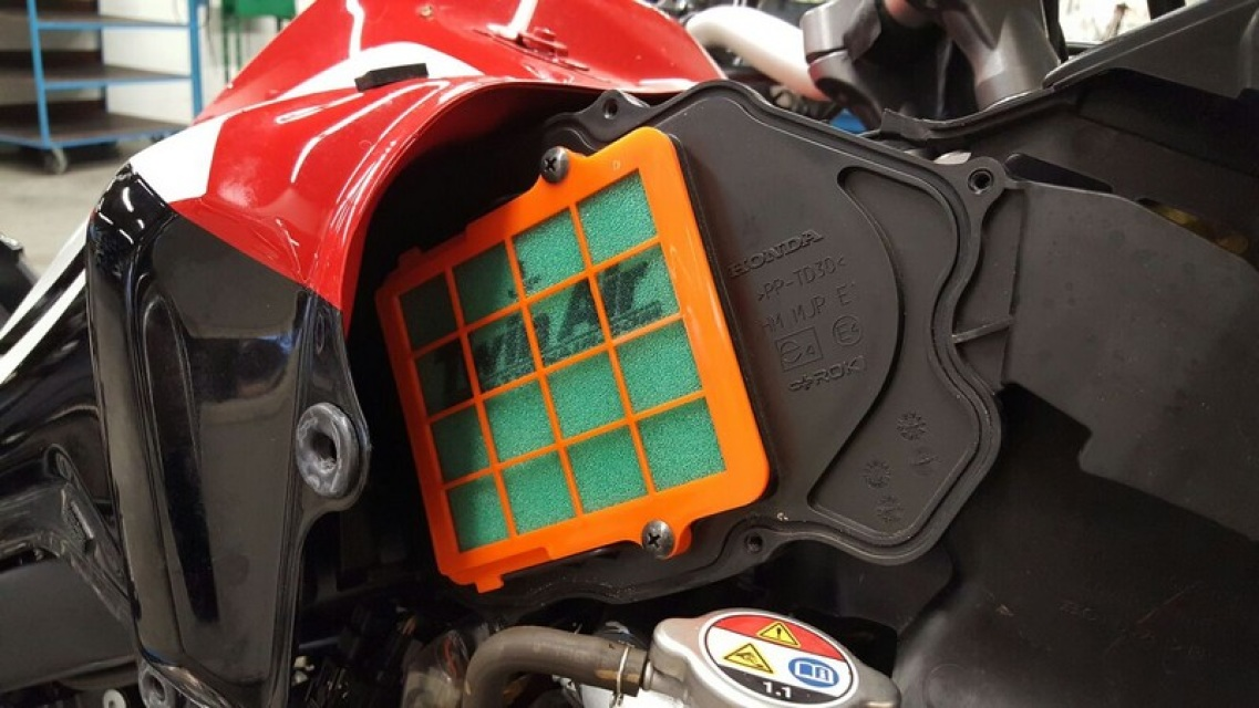 Honda Crf1000l Twin Air Filter Kit