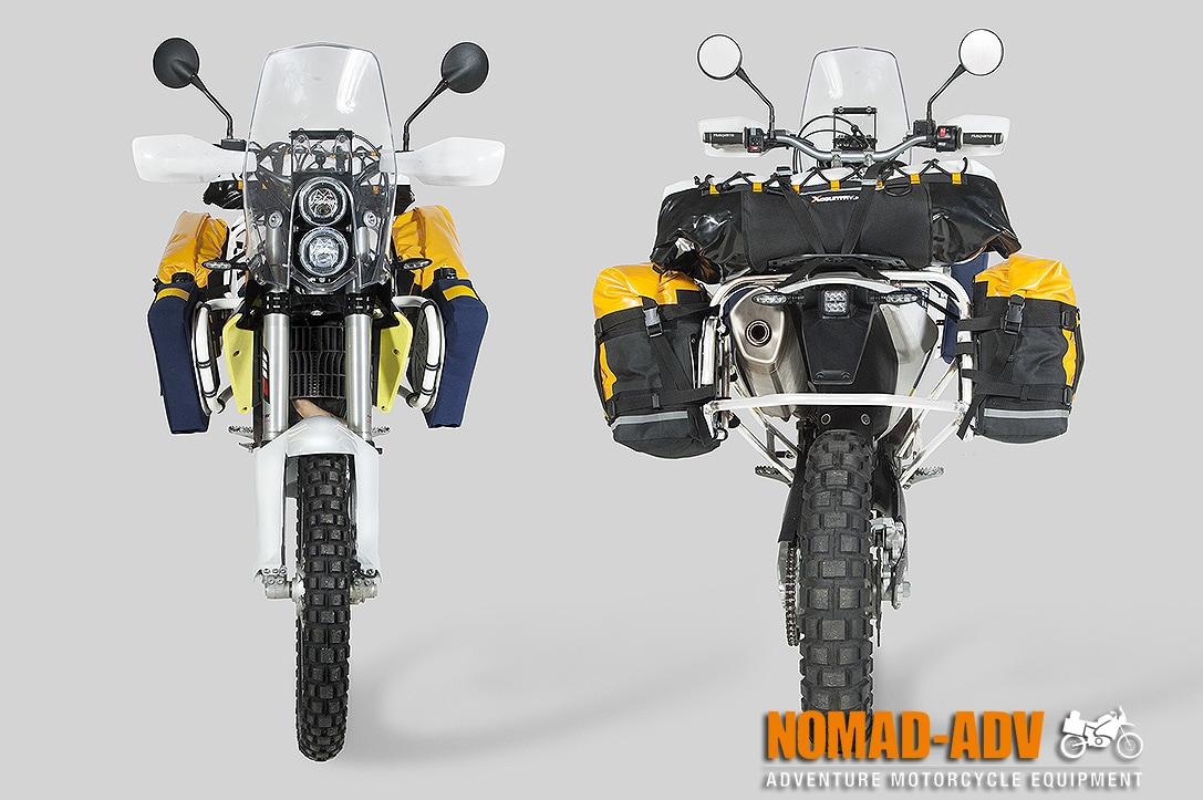 Can Light Conversion Kit >> Husqvarna 701 Nomad Adventure